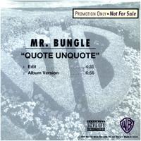 Mr Bungle Discography Mr Bungle
