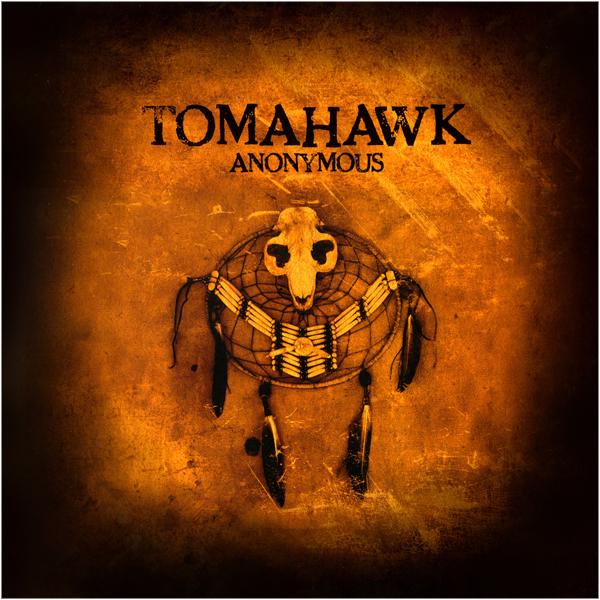 Tomahawk Eponymous To Anonymous Usa 3 Lp Box Set